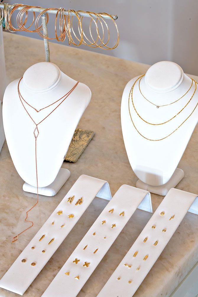 brooke worthington earrings