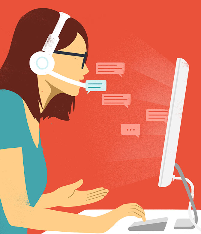 how to improve your brand online customer experience