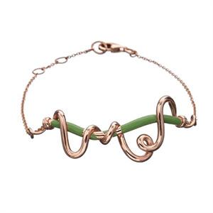 Bea Bongiasca Youre So Vine bracelet