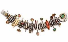 Alison Antelman Metropolis bracelet