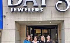 Days Jewelers Maine