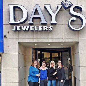 Days Jewelers Maine