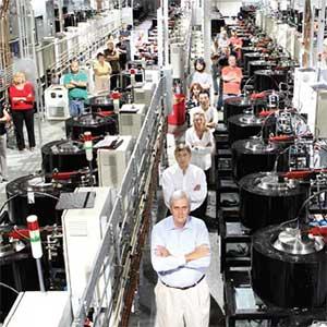 Gemesis factory