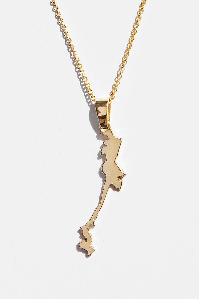 Gerrymander Jewelry TX 35