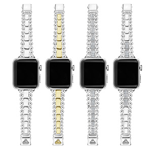 Lagos Smart Caviar Apple Straps
