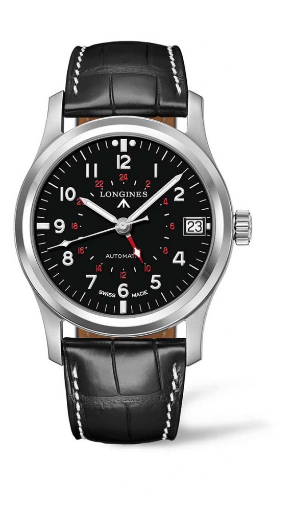 Longines Aviation watch
