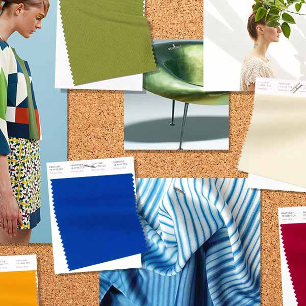 This Is Pantone S Spring 2019 Fashion Color Report Jck
