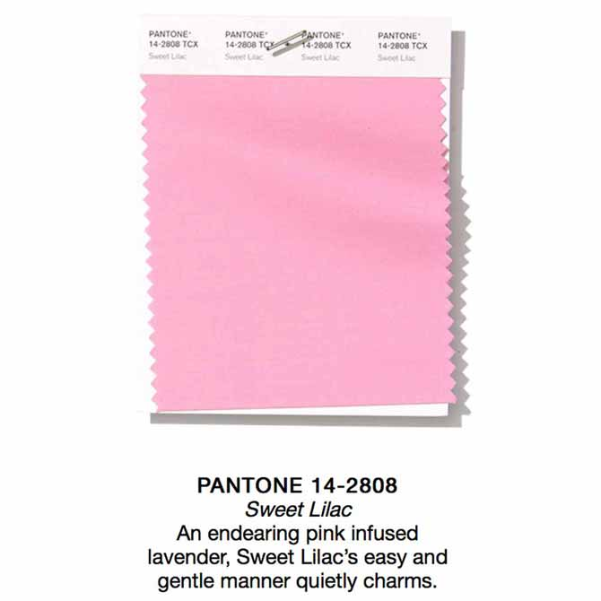 This Is Pantones Spring 2019 Fashion Color Report Jck