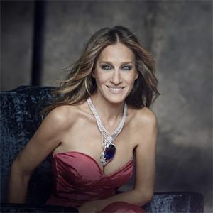 Sarah Jessica Parker Kat Florence jewelry