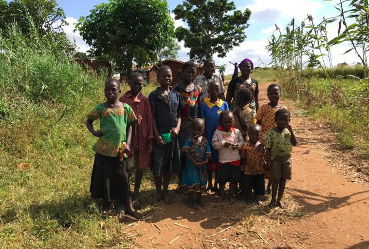 Luzi Orphanage Malawi
