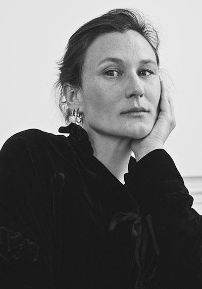 Sophie Bille Brahe portrait