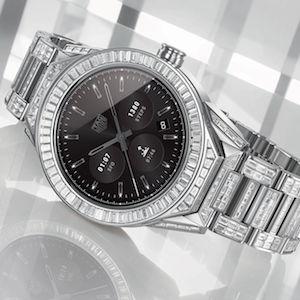 TAG Heuer smartwatch