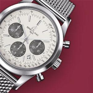 eBay watches