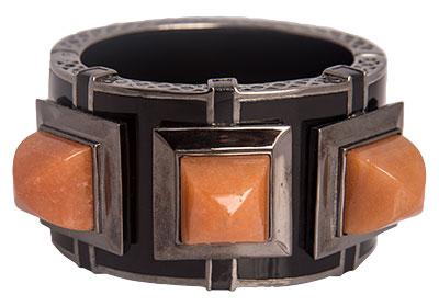 Accessory Junkie resin bracelet