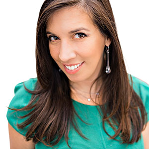 Amy Shey Jacobs