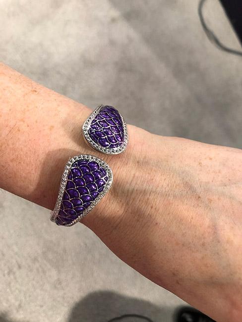 Belle Etoile Marina bracelet