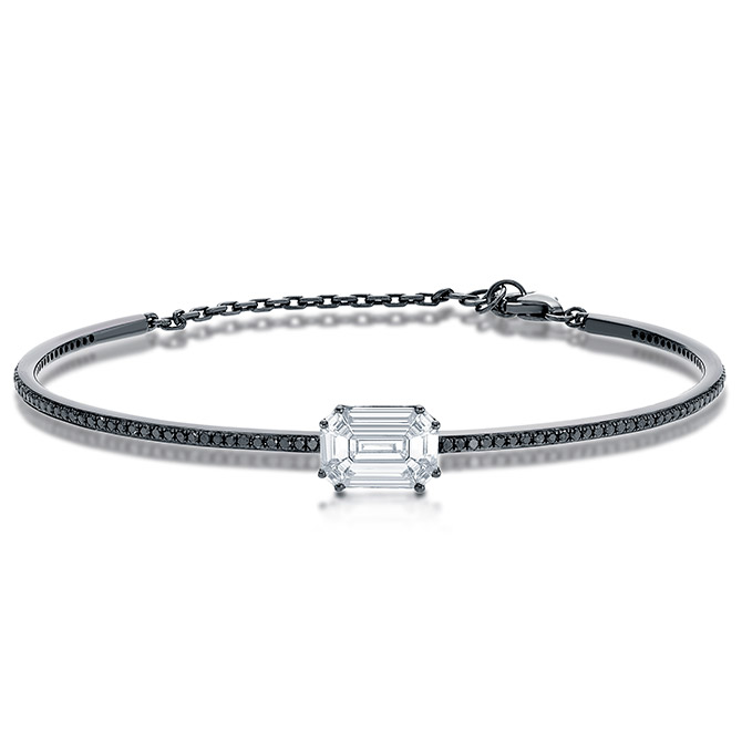 AS29 Illusion diamond bracelet