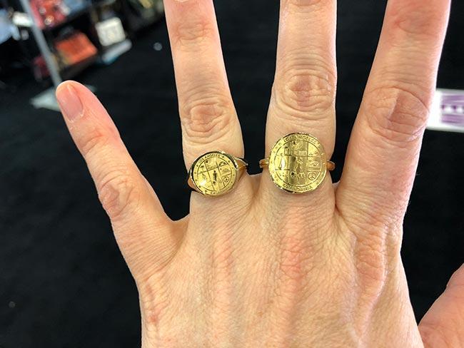 Brosway rings