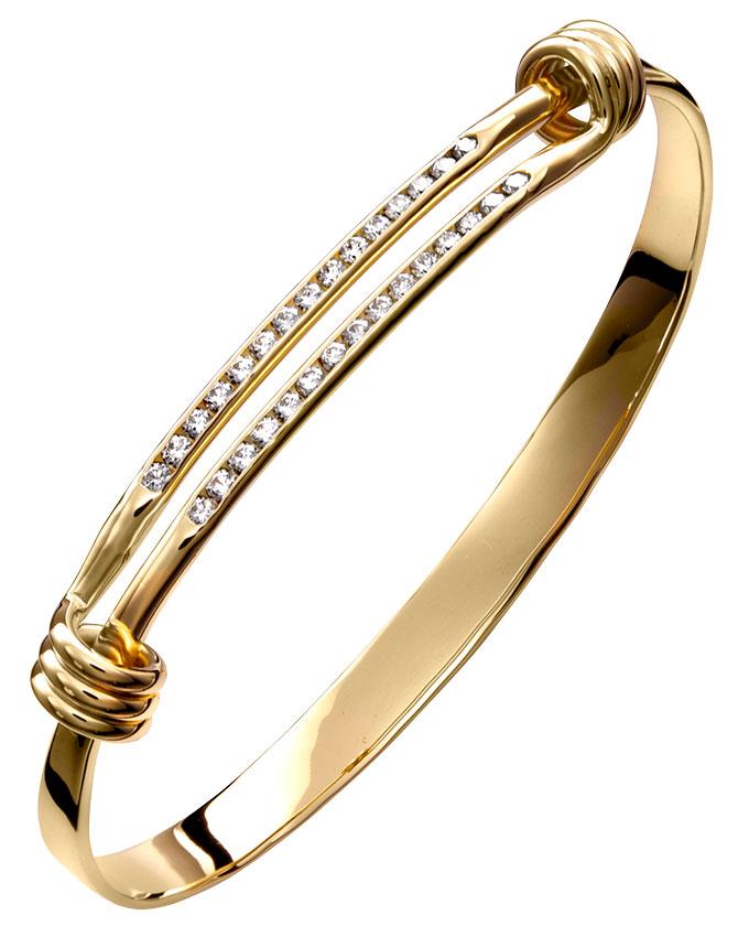 EL Designs Sparkle bracelet