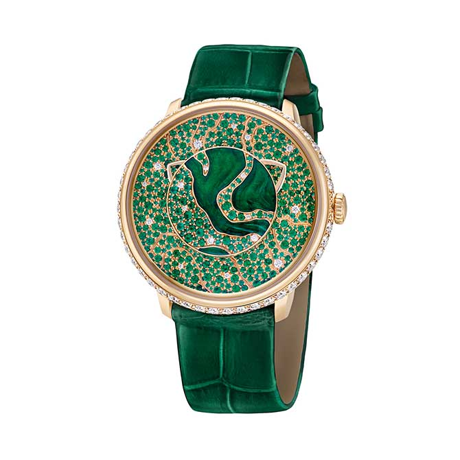 Faberge Lady Libertine I watch