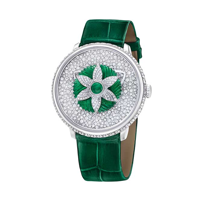 Faberge Lady Libertine II watch