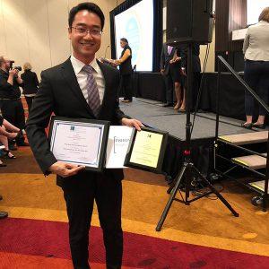 HKTDC Awards