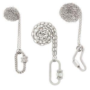 Marla Aaron platinum locks