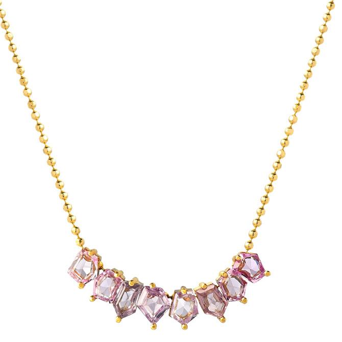 Era Jewelry Mosaic Flow necklace