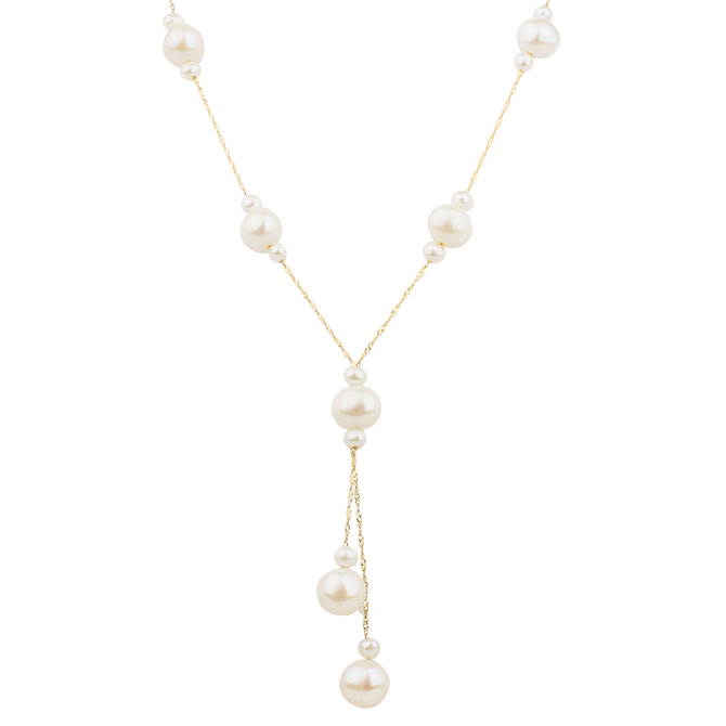 Lali Jewelry freshwater pearl necklace