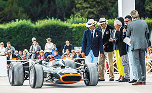 Richard Mille Concours delegance