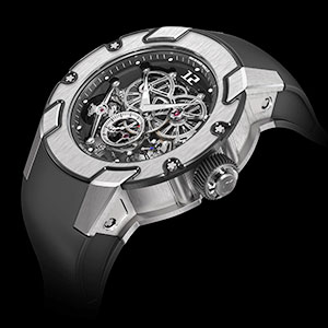 Richard Mille RM 031 high performance