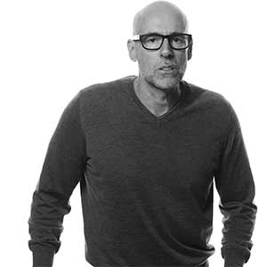 NYU professor and L2 founder Scott Galloway headshot