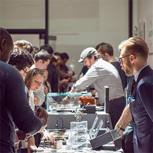 Windup Watch Fair Returns for 4th Year With 40 Exhibitors - JCK