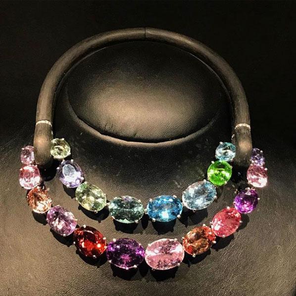 srgjewel Fabio Salini necklace