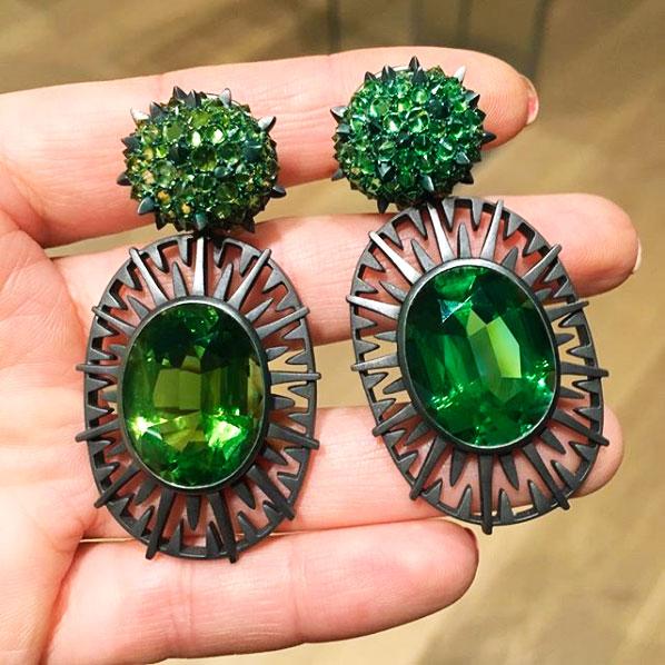 srgjewel Hemmerle earrings