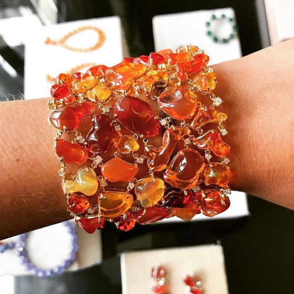 srgjewel Nina Runsdorf bracelet