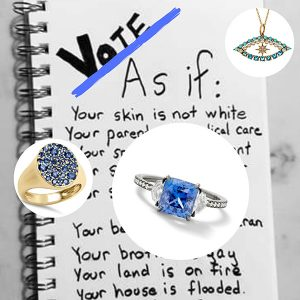 2018 Election Day blue gems