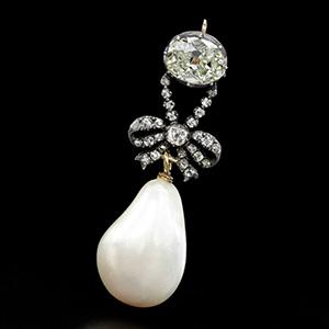 Antoinette pearl