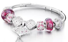 Chamilia Mademoiselle collection bracelet