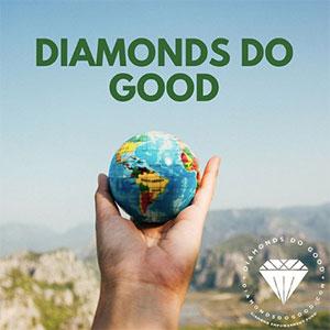 DEF Diamonds Do Good