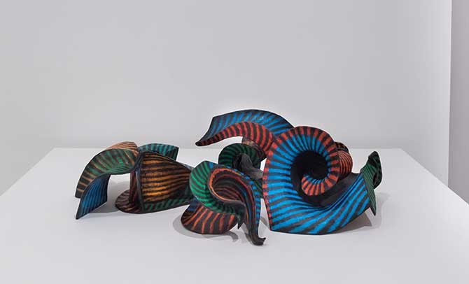 Feasting Amulets by Marjorie Schick