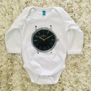 Gomelsky Watches onesie