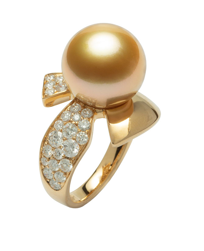 Jewelmer Cruise ring