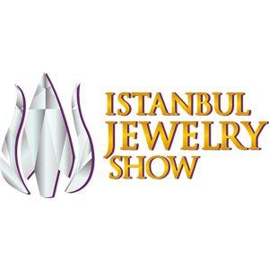 Istanbul Jewelry Show logo