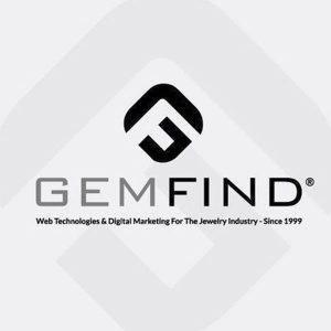 GemFind logo