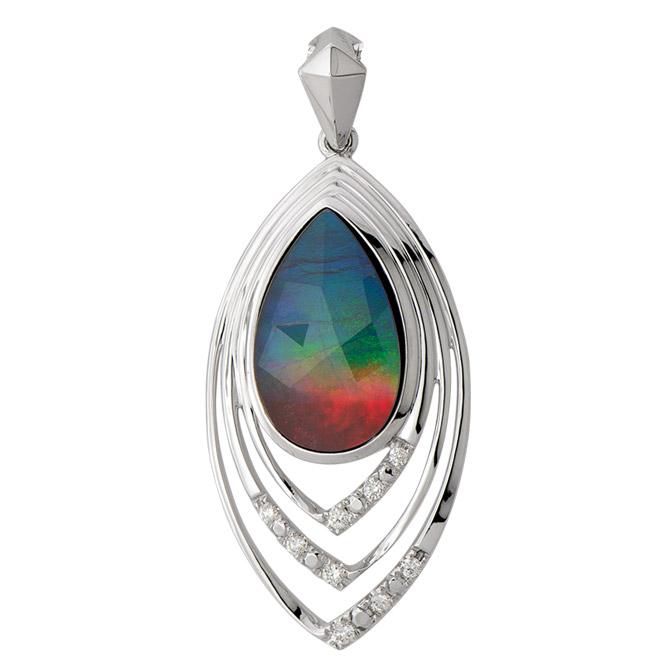 Korite Malibu pendant