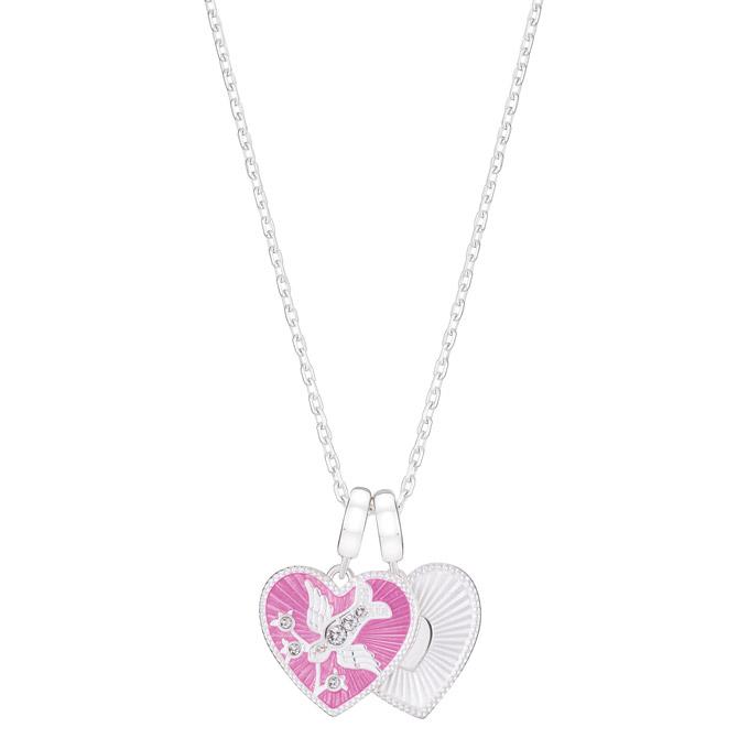 Chamilia Mademoiselle heart charm