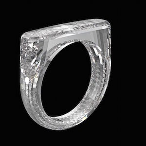 Jony Ive ring