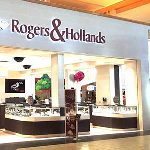 Rogers Hollands