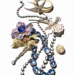 secondhand jewelry